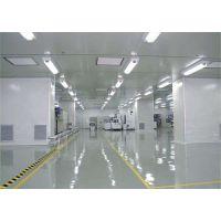 广东无尘洁净风淋室三十万级净化厂家直销十几年品牌