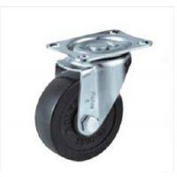 1s系列轻型实心聚氨酯脚轮