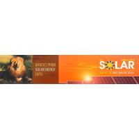 2019年肯尼亚国际太阳能展