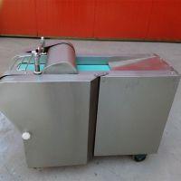 包菜紫甘蓝切菜机 不锈钢商用切菜设备 自助果蔬加工机械