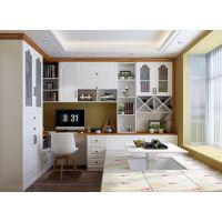 森美源定制简约北欧风公寓酒店全套板式家具