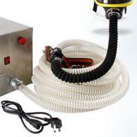 防毒面罩导气管电动送风呼吸器专用通风排气管