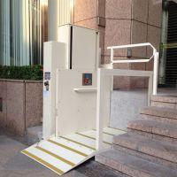 供应全国别墅无障碍电梯家用电梯残疾人升降机