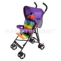 婴儿推车轻便折叠婴儿车简易便携宝宝儿童伞车婴儿手推车轻便折叠