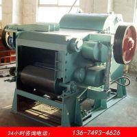 生物质发电厂毛竹削片机 圆芯木材大型鼓式削片机 高产模板切片机