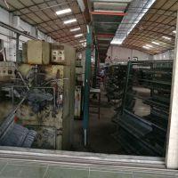 浩邦供应金属铁线衣架自动成型机