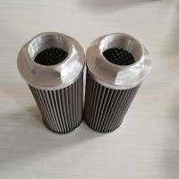 主油泵吸油滤芯WU160×100J 河南艾铂锐滤芯厂家供