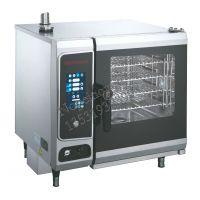 广州极效Nopeincombi万能蒸烤箱 NC0423T NC0523T触摸屏蒸箱