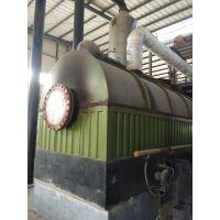 亚科环保机械设备YKJXZL-01废轮胎炼油间歇式废机油蒸馏设备厂家直销终身免检修