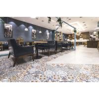 青岛饭店设计-音乐餐厅-装修设计效果图
