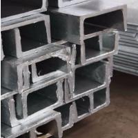 Q235B热镀锌扁钢市场报价