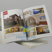 公司承接画册设计宣传册设计印刷3-4天出初稿设计印刷一条龙服务