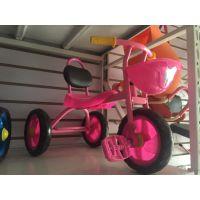 特价儿童三轮车前篮后筐2-6岁儿童脚踏车外贸童车自行车批发