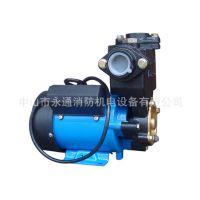 博士多PB-126E卧式家用220V管径1寸加压自吸热水泵