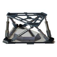 非标定制3/6自由度运动控制平台姿态模拟动感体验VR虚拟现实9D影院游戏座椅4500W