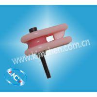 厂家直销防跳线器  陶瓷防跳线器 防跳线导线轮 绕线机配件
