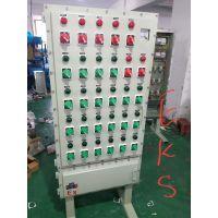 BXMD8050-S不锈钢防爆照明配电箱-定制防爆控制箱