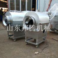 榨油专用炒锅机 小型瓜子炒货机 五谷杂粮炒料机厂家