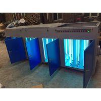 供应陕西西安印刷废气处理设备,UV光氧废气处理设备,云联智能