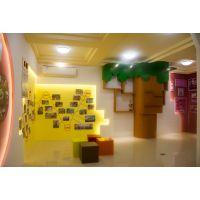 幼儿园文化建设规划设计案例
