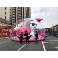 枣庄粉红猪猪乐园租赁