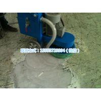 手推式水泥地面研磨机混凝土打磨机无尘地坪打磨机地面打磨机