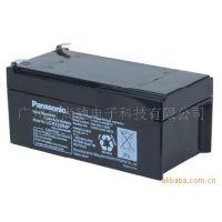 批发松下蓄电池12V 3.4AH LC-R123R4P LC-R123R4PG 医疗蓄电池