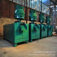 木屑颗粒成型设备 秸秆煤炭挤压机  牧草压块机 新型高效质量可靠
