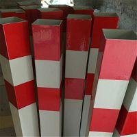桦川危险警示玻璃钢警示桩制作厂家