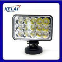 KELAI LED汽车灯5寸方45W反光杯改装灯汽车大灯加装灯
