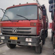 出售东风本部260玉柴发动机,6.5米大箱,13年6月审车,抢险到19年6月