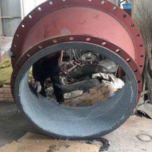 陶瓷球耐磨胶耐腐蚀磨料磨损或冲蚀磨损设备的修复