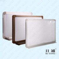 深圳批发日通白板 高品质磁性办公白板 品牌厂家包安装
