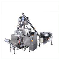 WL-G240Ⅰ绿豆包装机 茶粉包装机 欢迎采购