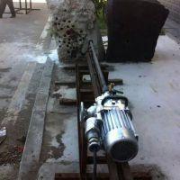 卡博恩防爆矿用电动岩石钻岩石穿孔探水电动钻机