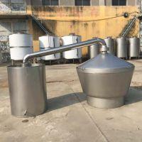 304不锈钢厂家直销酿酒设备 酒厂专用大型白酒储酒罐