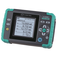 QS供应 滤波漏电记录仪KEW-5050 精迈仪器