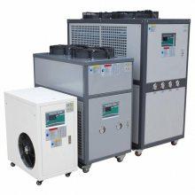 江苏厂家直销一匹小型风冷式激光冷水机