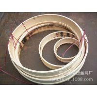 厂家直销纯手工制作木制筛网 出口木筛
