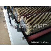 厂家供用 青岛木工自动抛光机 打磨抛光机 效率高节省人工成本低