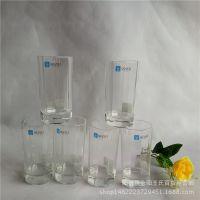 中八角玻璃杯  喝茶喝果汁多用杯 耐高温玻璃水杯 十元店货源批发