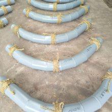 专业团队销售内衬陶瓷耐磨弯头厂家耐高压