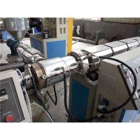 中瑞PPR管单螺杆管材挤出机生产线设备