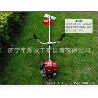 本田4冲程GX35背负式割草机 水稻收割机厂家年底清创大处理