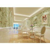 银川美容院设计,现代简约风格的美容院设计理念