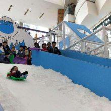 湖南长沙仿真雪滑雪乐园价格,冰雪王国造雪机哪里有卖的