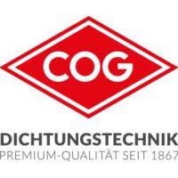 德国COG密封技术 - O型圈 - 适合热水、水蒸汽用材料