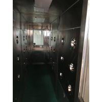 北京风淋室厂家 君鸿净化设备 保修3年