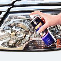 车灯翻新镀膜剂 灯罩划痕抛光工具套装 汽车大灯修复液