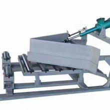 皮带机犁式卸料器  电动卸灰阀  DYTN-65电液动双侧犁式分煤器